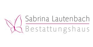 Sponsor des Fördervereins Feuerwehr Duderstadt - Sabrina Lautenbach Bestattungshaus